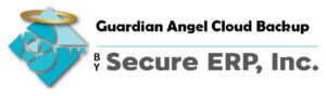 Guardian Angel Cloud Backup by Secure ERP