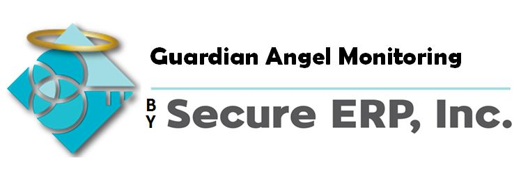 Guardian Angel Monitoring by Secure ERP