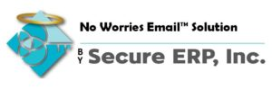 No Worries Email by Secure ERP